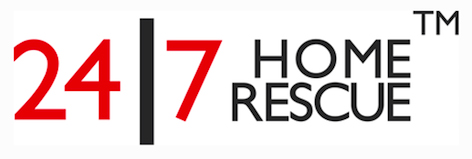 247 Home Rescue logo