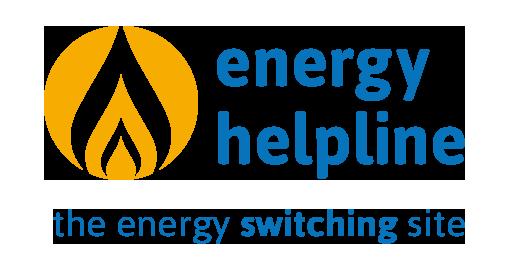 Energy Helpline logo