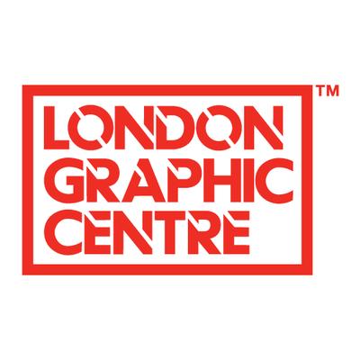 London Graphic Centre logo