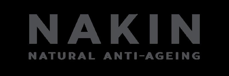 Nakin Skin Care logo