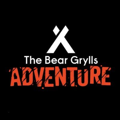 The Bear Grylls Adventure logo