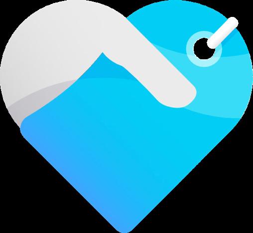 Shopping+giving logo