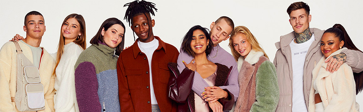 ASOS cover image