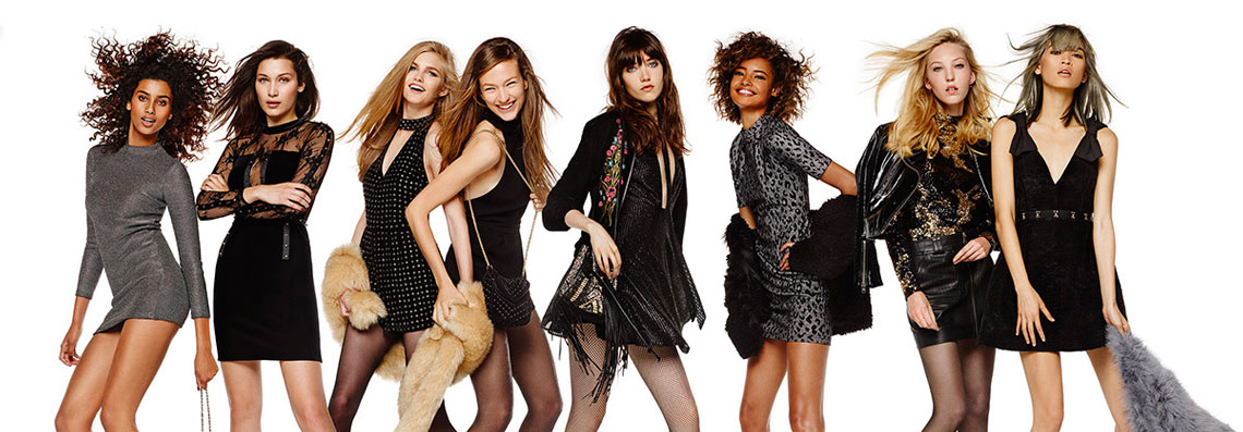 Topshop cover image
