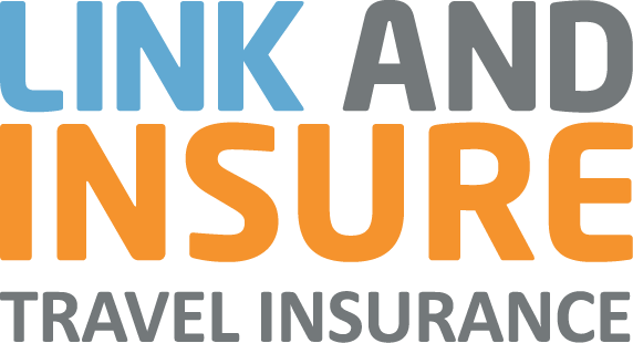 LinkandInsure Travel logo