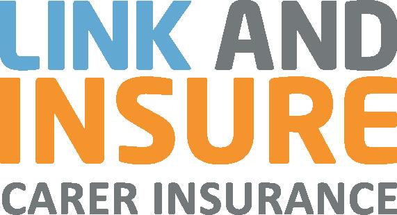 LinkandInsure Carers logo