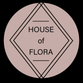 House of Flora logo