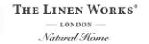 The Linen Works logo