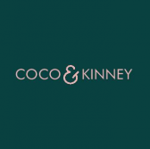 Coco and Kinney logo