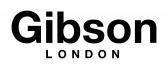 Gibson London UK